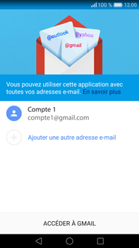 Huawei Mate 8 - E-mail - 032a. Email wizard - Gmail - Étape 15
