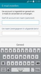 Samsung Galaxy Alpha 4G (SM-G850F) - E-mail - Handmatig instellen - Stap 19