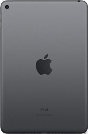 Apple ipad-mini-5-7-9-inch-2019-model-a2124 - Internet - Handmatig instellen - Stap 10