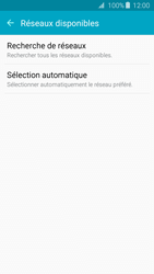 Samsung Galaxy J3 (2016 (J320) - Réseau - utilisation à l'étranger - Étape 9