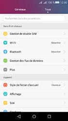 Huawei Y6 II Compact Dual Sim - Internet - Utilisation à l