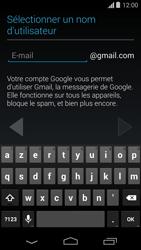 Motorola Moto G - Applications - Télécharger des applications - Étape 7