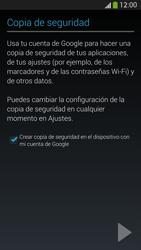 Samsung Galaxy S4 - Aplicaciones - Tienda de aplicaciones - Paso 22