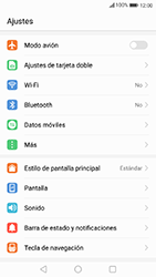 Huawei P10 Lite - Internet - Configurar Internet - Paso 3
