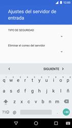 Motorola Moto G 3rd Gen. (2015) (XT1541) - E-mail - Configurar correo electrónico - Paso 19