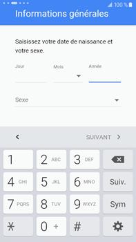 Samsung Samsung Galaxy J7 (2016) - Premiers pas - Créer un compte - Étape 18
