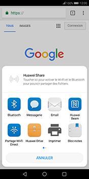 Huawei Mate 10 Pro - Internet - Navigation sur Internet - Étape 20