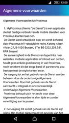 Sony E6653 Xperia Z5 - Applicaties - MyProximus - Stap 11