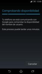 Sony Xperia Z3 - Aplicaciones - Tienda de aplicaciones - Paso 9
