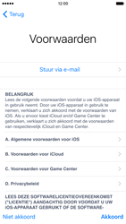 Apple iPhone 6 iOS 9 - Toestel - Toestel activeren - Stap 34