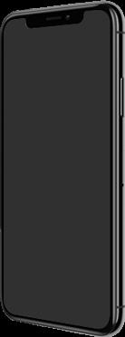 Apple iPhone X - Instellingen aanpassen - Activeer het toestel en herstel jouw iCloud-data - Stap 2