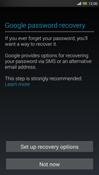 HTC One Max - Applications - Downloading applications - Step 12