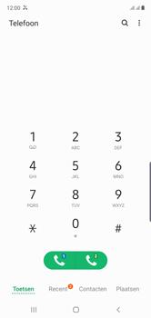 Samsung galaxy-note-10-dual-sim-sm-n970f - Beveiliging en ouderlijk toezicht - Nummer blokkeren - Stap 5
