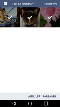 LG G4 - Photos, vidéos, musique - Envoyer une photo via Bluetooth - Étape 7