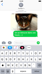 Apple iPhone 6 - iOS 12 - MMS - envoi d'images - Étape 13