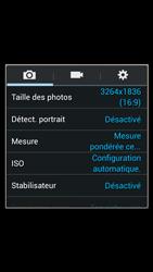 Samsung Galaxy S4 Mini - Photos, vidéos, musique - Prendre une photo - Étape 8