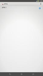 Sony C6833 Xperia Z Ultra LTE - Internet - Handmatig instellen - Stap 9