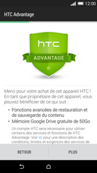 HTC Desire 820 - Premiers pas - Créer un compte - Étape 23