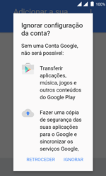 Wiko Sunny DS - Primeiros passos - Como ligar o telemóvel pela primeira vez -  14