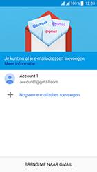 ZTE Blade V8 - E-mail - Handmatig instellen (gmail) - Stap 14