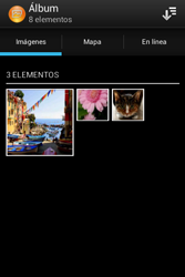 Sony Xperia E - Bluetooth - Transferir archivos a través de Bluetooth - Paso 4