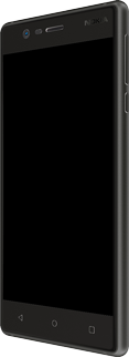 Nokia 3 (DualSim) - Android Oreo - Internet - Manual configuration - Step 31