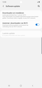 Samsung galaxy-note-10-plus-single-sim-sm-n975f - Software updaten - Update installeren - Stap 5