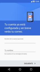 Motorola Moto G 3rd Gen. (2015) (XT1541) - E-mail - Configurar Yahoo! - Paso 15