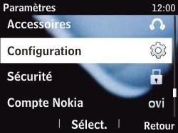 Nokia Asha 201 - Internet - configuration automatique - Étape 8