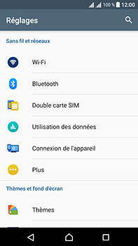 Sony Xperia L1 - Internet - Configuration manuelle - Étape 6