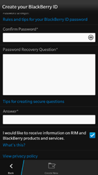 BlackBerry Z30 - Applications - Downloading applications - Step 6