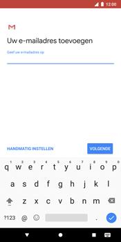 Google Pixel 2 XL - E-mail - Handmatig instellen - Stap 9