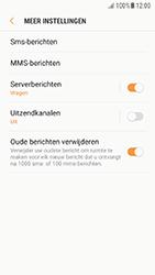 Samsung Galaxy A3 (2016) - Android Nougat - MMS - probleem met ontvangen - Stap 11
