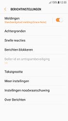 Samsung Galaxy A5 (2017) - Android Nougat - MMS - probleem met ontvangen - Stap 12