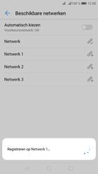 Huawei p8-lite-2017-met-android-oreo-model-pra-lx1 - Netwerk selecteren - Handmatig een netwerk selecteren - Stap 12