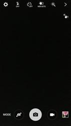 Samsung Galaxy S6 Edge - Photos, vidéos, musique - Prendre une photo - Étape 12