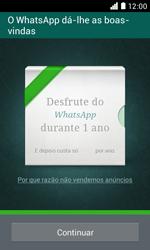 NOS LUNO - Aplicações - Como configurar o WhatsApp -  11
