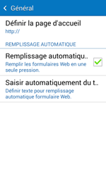 Samsung G355 Galaxy Core 2 - Internet - configuration manuelle - Étape 23