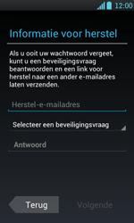 LG P700 Optimus L7 - Applicaties - Applicaties downloaden - Stap 9