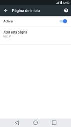 LG G5 - Internet - Configurar Internet - Paso 24