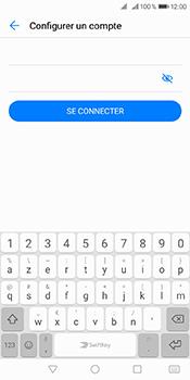 Huawei Y6 (2018) - E-mails - Ajouter ou modifier un compte e-mail - Étape 6