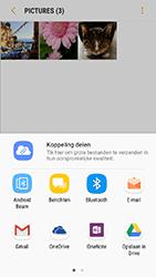 Samsung Xcover 4 - Contactgegevens overzetten - delen via Bluetooth - Stap 8