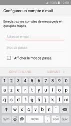 Samsung A510F Galaxy A5 (2016) - E-mail - Configuration manuelle - Étape 6