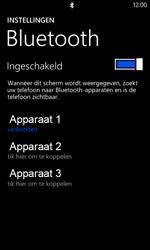 Nokia Lumia 620 - Bluetooth - koppelen met ander apparaat - Stap 10