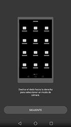 Huawei P10 Lite - Funciones básicas - Uso de la camára - Paso 3