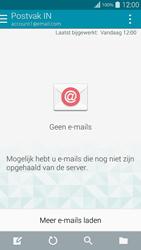 Samsung G901F Galaxy S5 4G+ - E-mail - Handmatig instellen - Stap 4