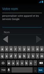 Bouygues Telecom Bs 402 - Premiers pas - Créer un compte - Étape 8