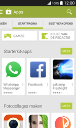 Samsung G357 Galaxy Ace 4 - Applicaties - Download apps - Stap 5