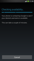 HTC One Mini - Applications - Downloading applications - Step 9