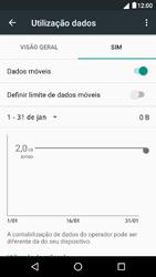 NOS Dive 72 - Internet no telemóvel - Como ativar os dados móveis -  7